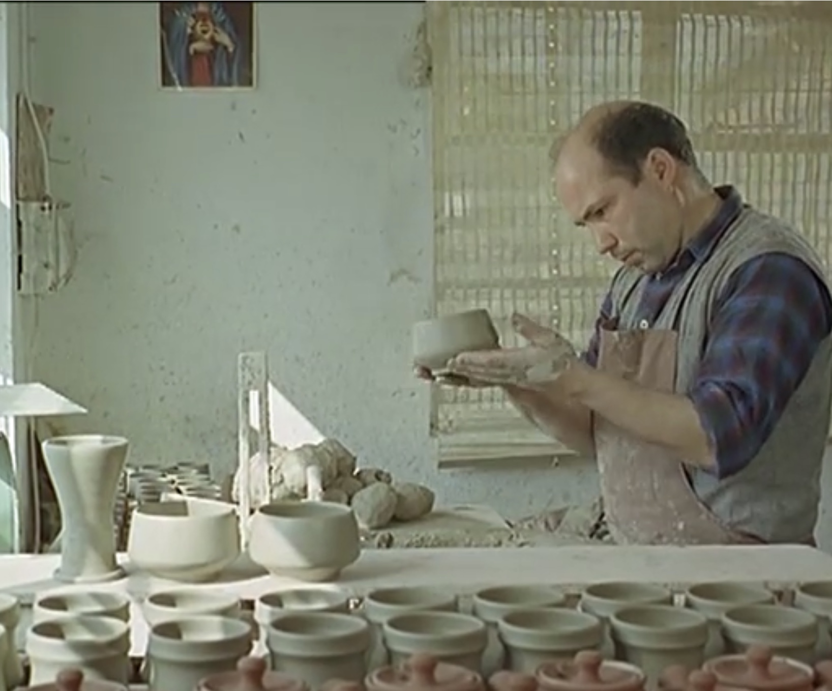 History Aylesford Pottery